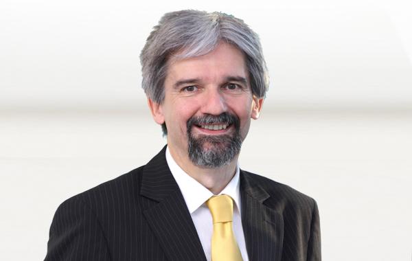 Porträt Dr. Wildgans